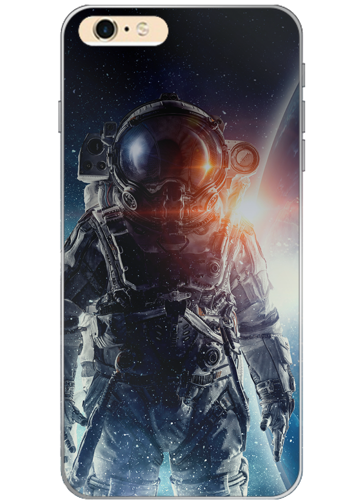 """Cover Apple """"space"""""""