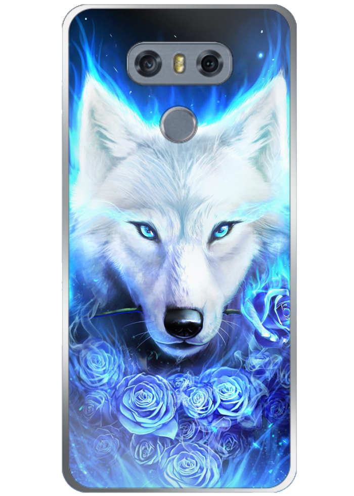 """Cover """"wolf"""""""